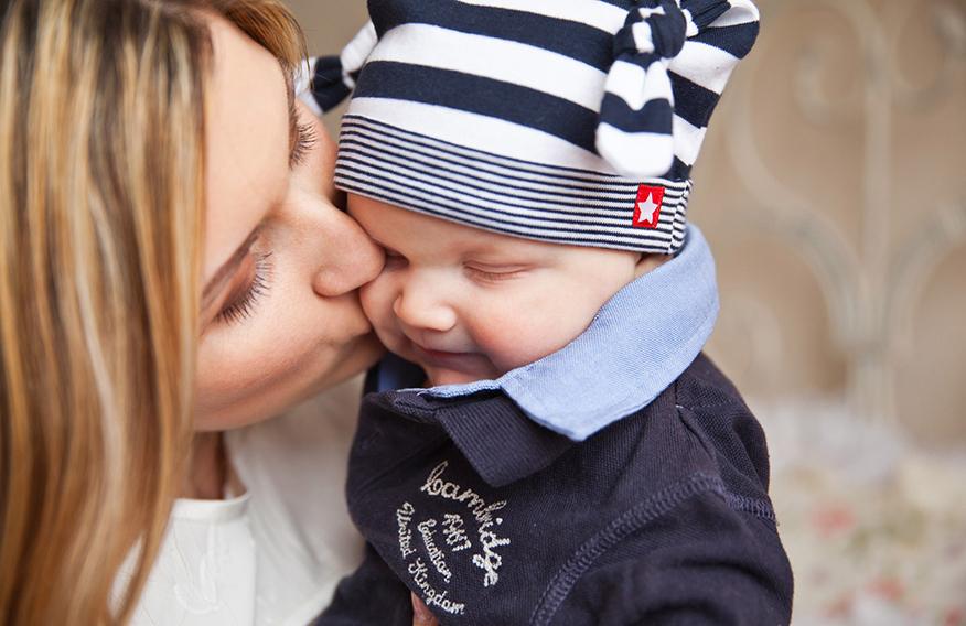 Principales beneficios de la maternidad a los 40