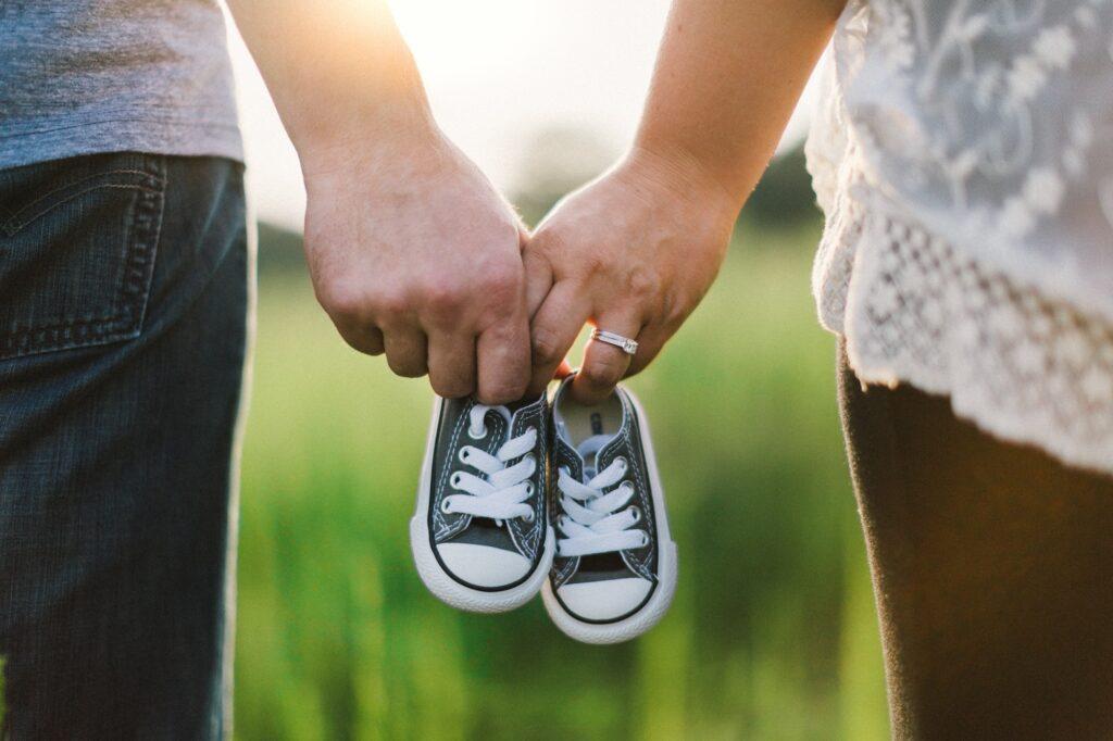 aumentar la fertilidad